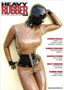 HEAVY RUBBER Nr.11