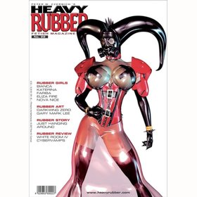 HEAVY RUBBER Nr.22