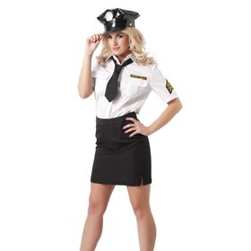 Polizei Uniform Gr.S-M